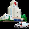 【警告】今は病気になるな!コロナで入院できない事実と3つの対策