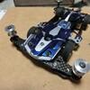 ホエイルシステム・MS5試作機 C-AT、駆動――写真でわかる組み立て講座 前編【おじゃぷろミニ四駆ラボ】