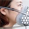 【テクノロジー】こんなマスクがあるの⁉️ 電動マスク「KOOLMASK 3R-DMK01」