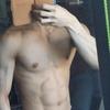 【減量】体脂肪1桁を目指すアラサー男子 外見の変化 1週目【記録】