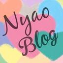 まいにち笑顔のNyao Blog