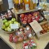 はっぱや神戸 野菜ごはんマーケット 神戸市北区 産地直送 新鮮野菜 こだわり食材