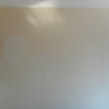 壁紙クロス洗浄~日焼けによるポスター跡取りますin旭川