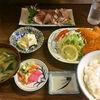 【7/100食】黄金アジフライを食べに行こう「さすけ食堂」