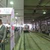 6/16 東武宇都宮線フリー乗車DAY駅めぐり その1