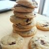 柔らかしっとりchewy☆本格アメリカンソフトチョコクッキーの簡単レシピ。