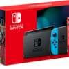 Nintendo Switch 今年半ばに新型を投入か