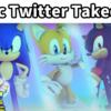 ソニック達がTwitterに来た質問に答える! Sonic Twitter Takeover #5