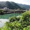 小坂ダム湖の穴 前編