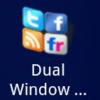 Xperiaレビュー 第73回 Dual Windows Web Browserで2画面同時にWebを見る