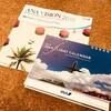 ANAホールディングスから2019年の卓上カレンダーと中間報告書が届きました!