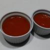 【レシピ】オレンジトマトゼリー