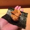 【ごはんもの】まんてん鮨 丸の内で おまかせ寿司とおまかせ酒