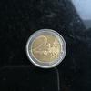 ジンクスコイン「サンマリノ2ユーロコイン」