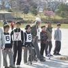 幸田町老人クラブ連合会  世代交流ゲートボール大会