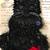 黒猫 〜刺繍〜