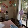 息子、2歳の誕生日