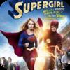 「スーパーガール〈シーズン1〉(2015-2016)」#16~20/悪堕ち、フラッシュとの共演、シーズン1最終話