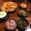オサムプルコギ오삼불고기【韓国料理で辛いもの3】