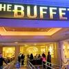 【ラスベガス】モンテカルロホテルのTHE BUFFET!!!土日祝日でも値段が変わらないコスパの良さ!!!!