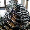 通学通学通学用自転車 ( 益子中学校、七井中学校、その他芳賀郡内の中学校 )