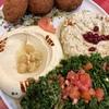 Rawabina Lebanese Restaurant@アソーク