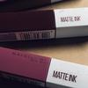 MAYBELLINEnewyork-SuperstayMatteink-