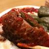 『1カ月1万円生活☆【2日目】~詰めてないのにピーマンの肉詰め・ブロッコリーサラダ・フライドポテト・お味噌汁~』