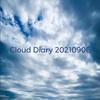 Cloud Diary 終了