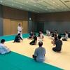 沖縄拳法空手体験会  10/24 & 11/23