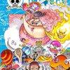 激戦必至のワンピース87巻は本日発売!