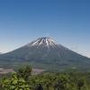 北海道の旅 その2 羊蹄山登山