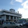 太平洋フェリーいしかりで愛知から北海道への船旅行