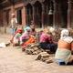 【ネパール旅行Day.4】パタンで王宮建築にうっとり。バンガマティでネパール地震の復興を見つめる。