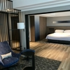 【南紀白浜マリオットホテル】スイートルームへアップグレード!