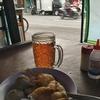 インドネシアで食べた物編