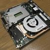PC買い替え Lenovo ThinkCentre M715q Tiny(開封時の写真)