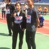 福岡国際マラソンをみて思い出しました。