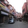 モロッコ1人旅行記 マラケシュから 2泊3日の 『サハラ砂漠ツアー』 へ出発~^^