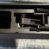マガジンが入らなくなったKSC M11A1の修理