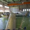 静岡理工科大学・航空資料館を見に行ってきた