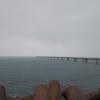 雨というか豪雨の宮古島