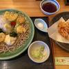 小田原の〈橋本〉で天とろ皿おろし