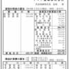 ヤマト運輸株式会社 第14期決算公告