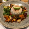 激辛好きに告ぐ。ロンドンで激辛料理が食べたければ、wagamamaさんのfirecrackerがおすすめです。