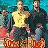 映画「Boyz N The Hood」を観た