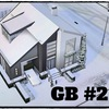 【Sims4 GB】#2 初日