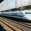 火曜日 新幹線700…意外と撮ってました(笑)
