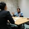 【The Professional】のインタビュー取材がありました!