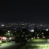 笛吹川フルーツ公園_新日本三大夜景